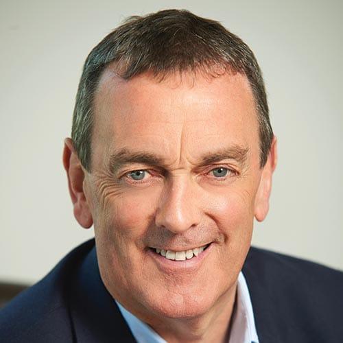 David Anderson - Northern Ireland