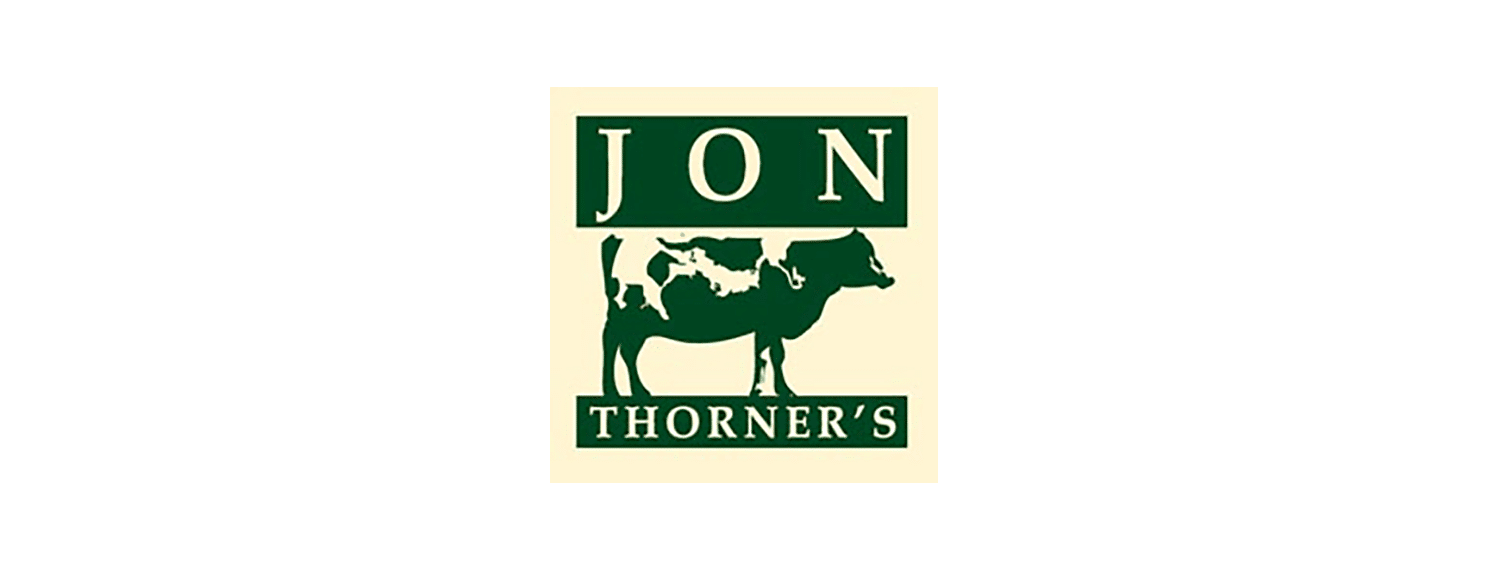 jon thorners
